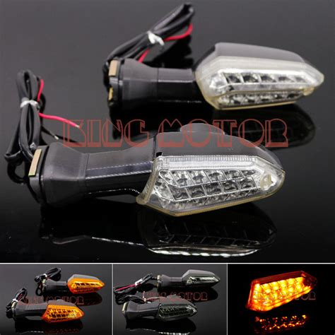 Yamaha Scorpio Z Cw 2009 2010 2011 2012 2013 1000 z1000 versys led light