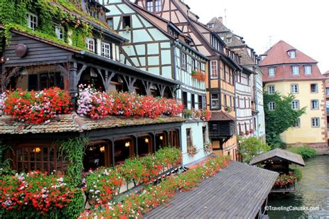 Superior Best Place To Travel For Christmas #3: Le-petite-france-strasbourg06.jpg