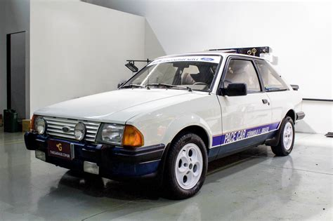 where to buy car manuals 1984 ford escort on board diagnostic system 1984 ford escort xr3 pace car the garage