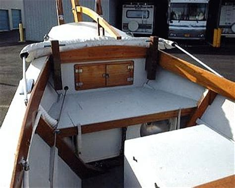 catamaran dory hull boat building st pierre dory pic650a