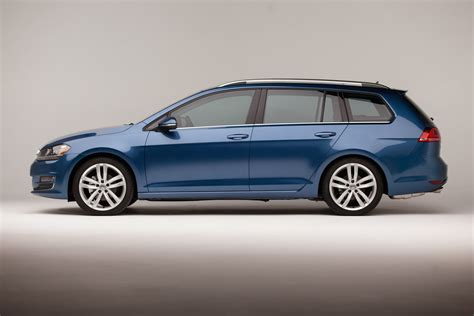 volkswagen golf wagon 2015 2015 vw golf wagon prices start from 21 395 autoevolution