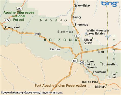 linden, arizona