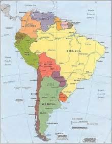 guyana map south america guyana south america