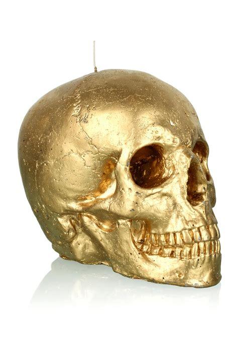 gold skull skulls cakehead evil