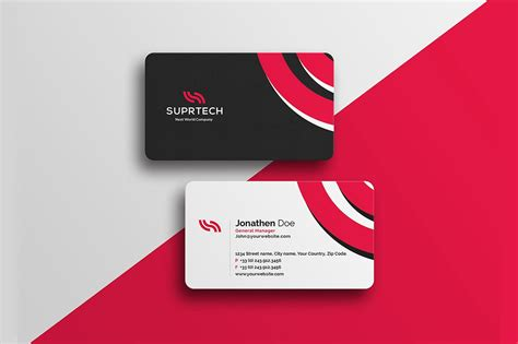 Freelogoservices Business Cards