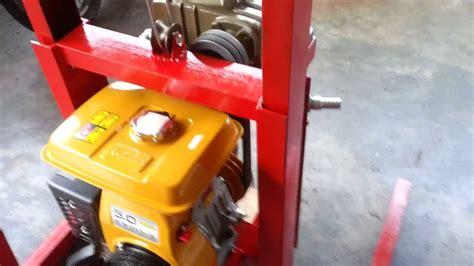 Mesin Bor Air Bawah Tanah mesin gerudi air bawah tanah part10 012 4112407