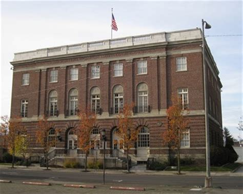 u s post office and courthouse medford oregon u s