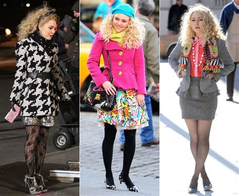 Carrie Diaries Wardrobe by An With The Carrie Diaries And Gossip