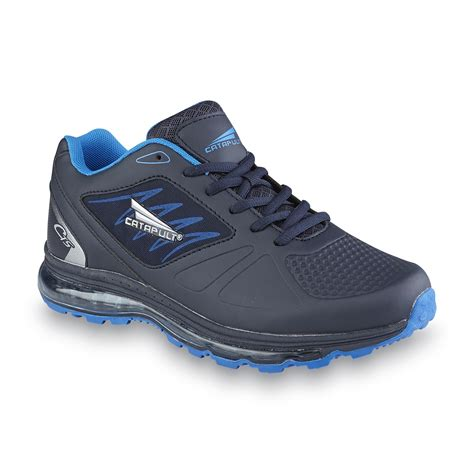sears mens athletic shoes catapult s 2 navy athletic shoe sears
