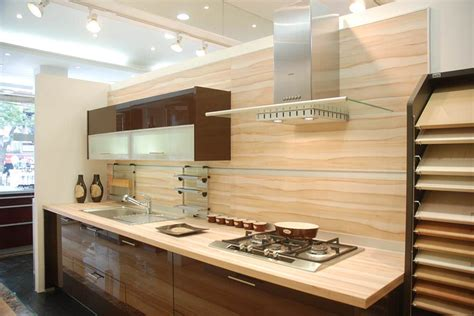 The Kitchen Furniture Company by Best Modular Kitchen Manufacturers In Kolkata