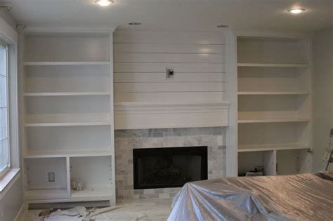 ikea bookcases around fireplace 1000 images about fireplace ideas on pinterest