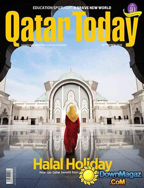 interior design magazine qatar qatar today september 2016 187 download pdf magazines
