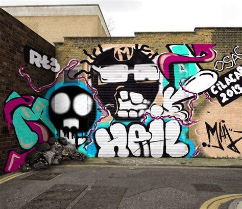 membuat tulisan graffiti online dunia seni graffiti