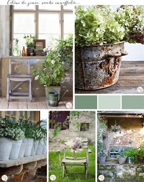giardino shabby chic 17 migliori idee su giardino shabby chic su