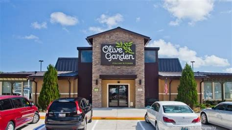 Olive Garden Houston Locations by Regency Olive Garden Getting A New Jacksonville