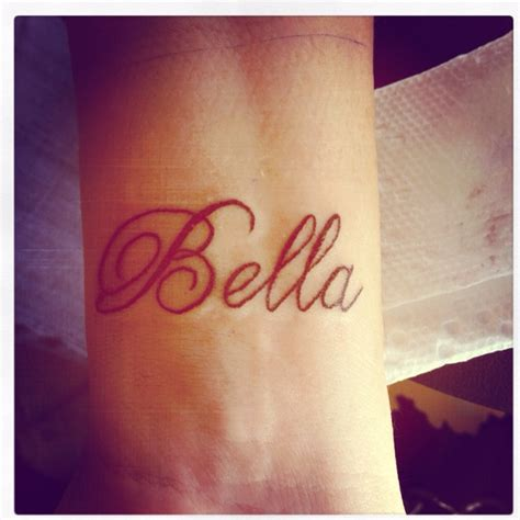 nikki bella tattoo 17 best images about ideas on fonts