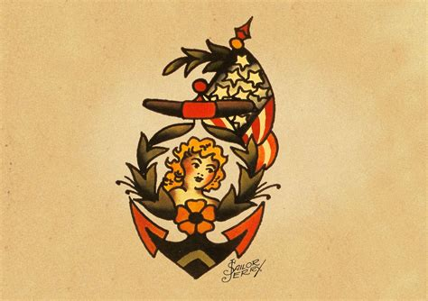 tattoo art prints sailor jerry print poster canvas sizes a1 a2 a3