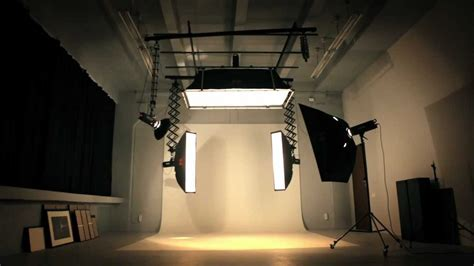 Back In Studio by Zenith Photo Studio Backstage