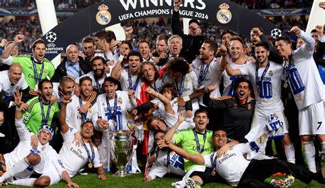 Kaos Keren Real Madrid La Decima a to remember atletico undone real madrid