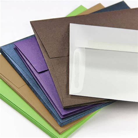 colored envelopes envelopes bulk wholesale invitation wedding envelopes