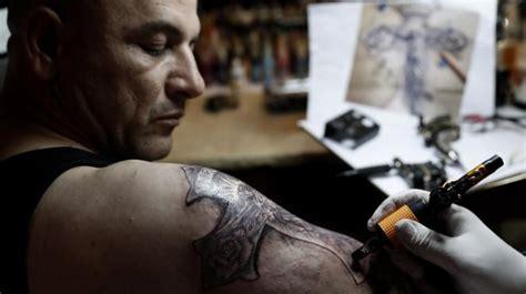 tato bagi islam ini toko tato sejak perang salib shnet