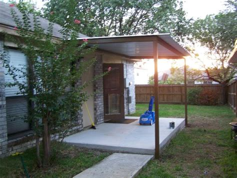 lean to awning small awning 2 carport patio covers awnings san antonio