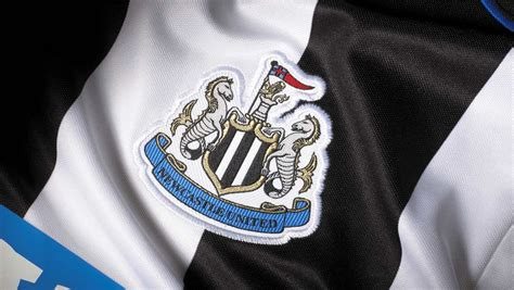 Jersey New Castle Home Official Season 1516 pro soccer newcastle united 15 16 home kit