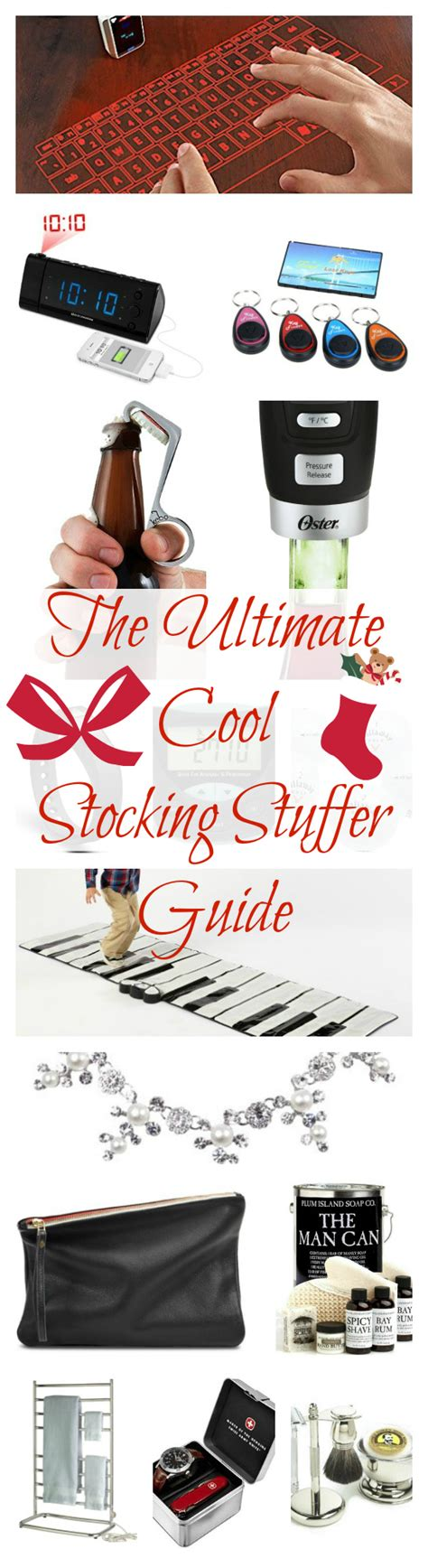 cool stocking stuffers the ultimate cool stocking stuffers dan330