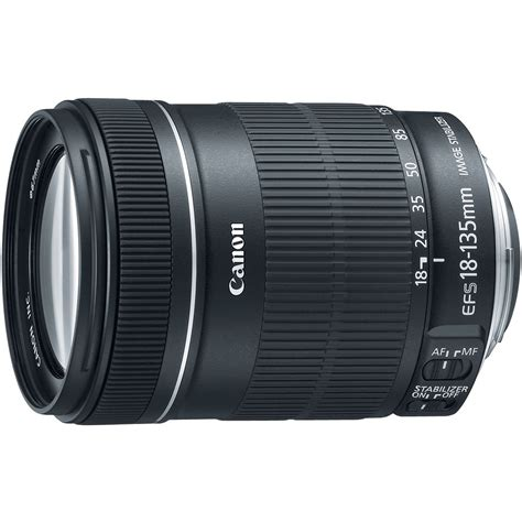 Lensa Canon Ef 18 135mm deals canon ef s 18 135mm f 3 5 5 6 is stm lens for 277 lens rumors