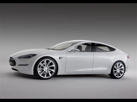 Tesla Model S 2011 2011 Tesla Model S Features Photos Price