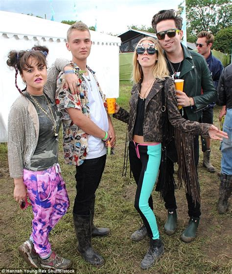 who is lady mary charteris daily mail online