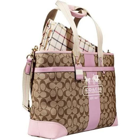 couch diaper bag 25 best ideas about coach diaper bags on pinterest
