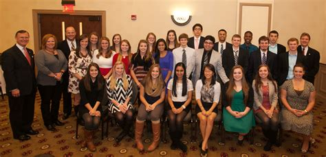 Emina Of Brow 1 G wku honors students from bowling green and warren county