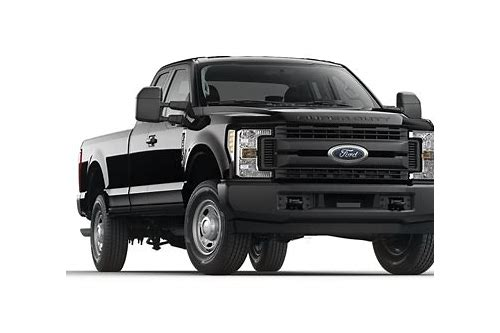 ford f 250 financing deals