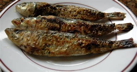 cocino en casa cocino en casa sardinas asadas