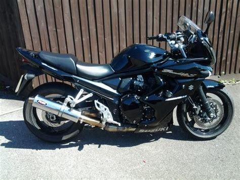 Suzuki Bandit 1250 Gt Suzuki Gsf1250 Bandit Gt 2008 Gt Exhaust Gallery