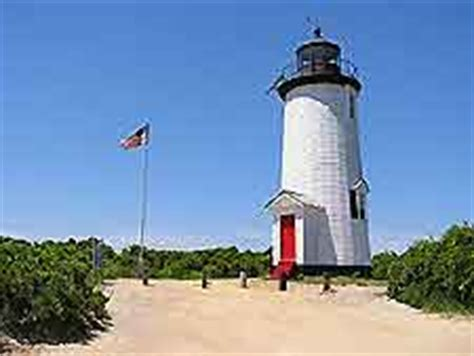 Chappaquiddick Lighthouse Martha S Vineyard Photos Martha S Vineyard Massachusetts Ma Usa
