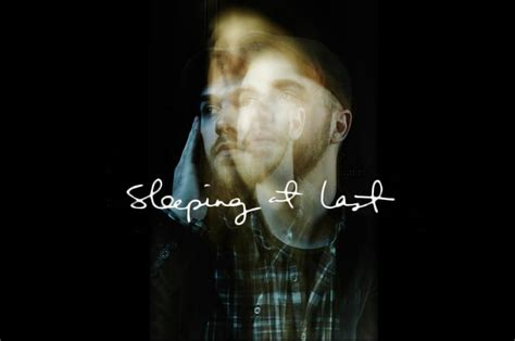 At Last q a with singer songwriter and producer sleeping at last