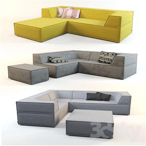 sofa klassisch 3d models sofa sofa cor trio