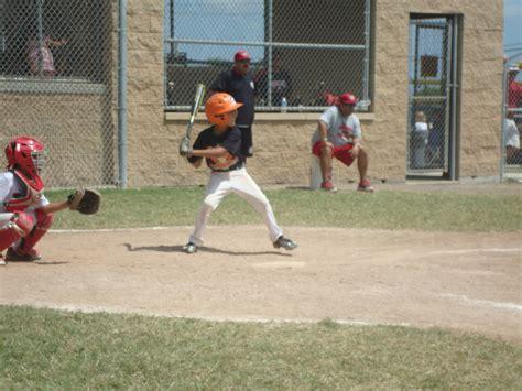 Backyard Baseball Tournaments Corpus Christi 10u Family