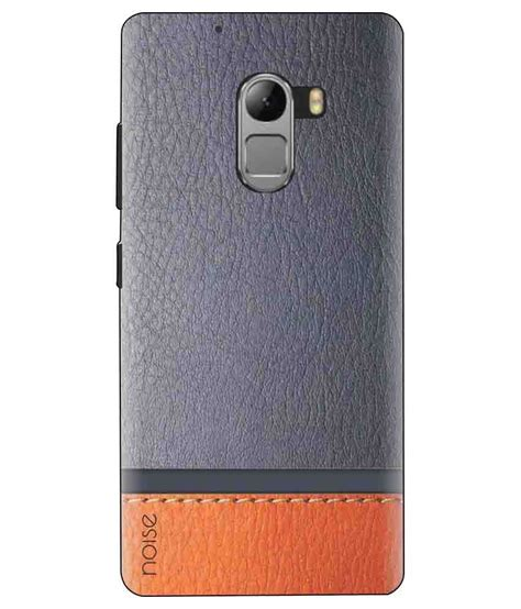Lenovo K4 Note Premium Flip Soft Casing Cover Bumper Sarung lenovo k4 note printed back covers by noise multicolor printed back covers at low