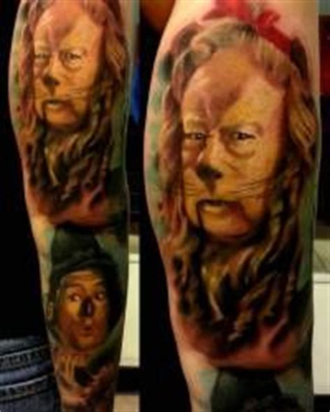 ugram film lion tattoo 1000 images about the wizard of oz fav all time movie