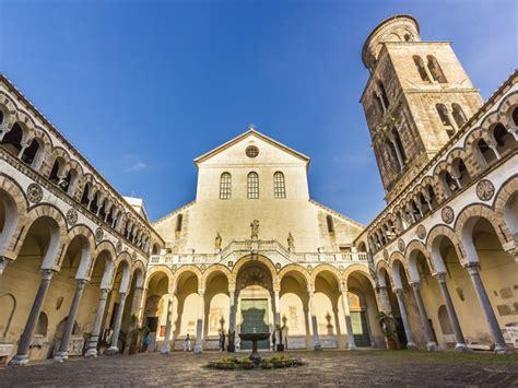 sejour italie la campanie deux mille ans dhistoire