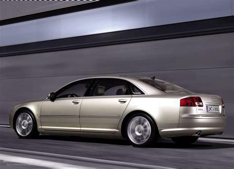 Audi A8 D3 by Audi A8 D3 Specs 2003 2004 2005 Autoevolution