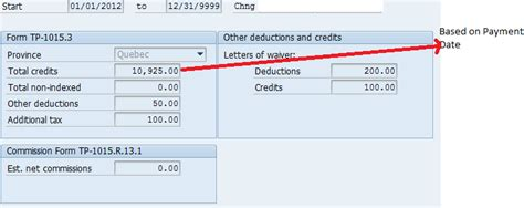 Credit Payment Period Formula Why It 463 Total Credit Amount Used In Tax Calculation Is Incorrect When Pay Period Cut