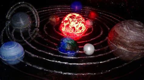 imagenes impresionantes del sistema solar m 225 s de 1000 ideas sobre maquetas de sistema solar en