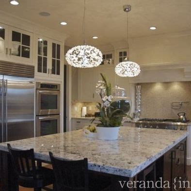 Pendant Lights Above Kitchen Island Lighting Island Home Design