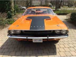 How Much Is A 1970 Dodge Challenger Worth 1970 Dodge Challenger R T For Sale On Classiccars 19
