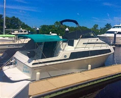 32 ft carver used boats carver 32 mariner boats for sale yachtworld