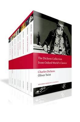 karenina oxford world s classics hardback collection books the charles dickens anniversary collection by charles